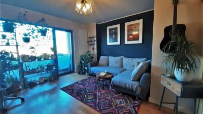 Vanzare Apartament Decomandat, 60 mp, Zona The Office !