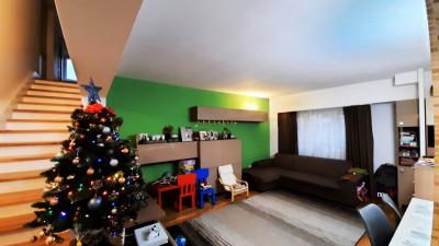 Apartament pe 2 niveluri Decomandat, 4 Camere, 91 mp, Zona Interservisan!