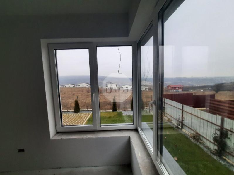 Duplex de exceptie, cu panorama, in Borhanci 160mp