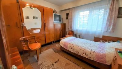 Vanzare Apartament 4 Camere, Decomandat, 78 mp, Zona Kaulfand!