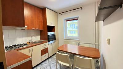 Inchiriere Apartament Decomandat, 1 Camera, 40 mp, Zona Parc Mehedinti !