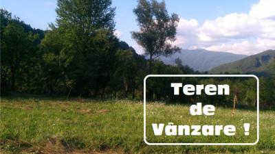 Teren Autorizabil imediat pentru DUPLEX | 1060 mp | 18,4 ml Front | Zona Verde !