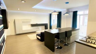 Inchiriere Apartament, Semidecomandat, 2 Camere, 56 mp, Zona Oasului !