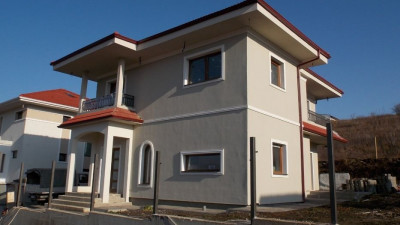 Casa individuala in Borhanci 127mp cu teren mare 411 mp