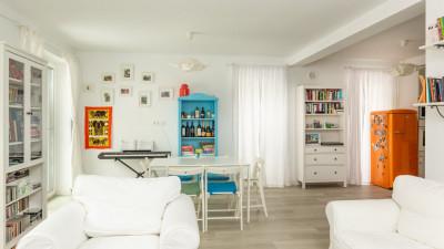 Casa moderna de vanzare, Iris 115mp