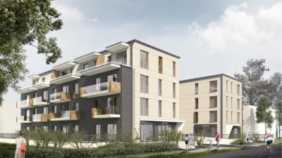 Vanzare Apartament, 3 Camere, 76 mp, terasa 32 mp, Zona Mega Image !