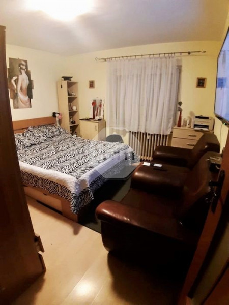 Vanzare Apartament, Decomandat, 3 Camere, 68 mp, Zona Expo Transilvania !