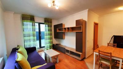 Apartament 2 camere   52 mp utili   Terasa 30 mp   Garaj   zona Romul Ladea !