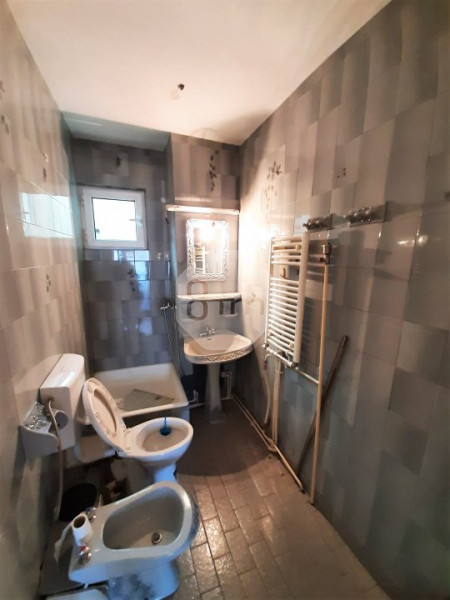 Apartament 95 mp | 4 camere decomandate | 2 bai | Balcoane | Observatorului !