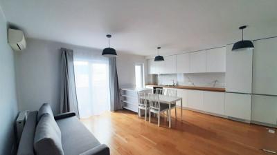 Vanzare Apartament Ultrafinisat | 2 Camere | 53 mp | Parcare |  Zona OMV !