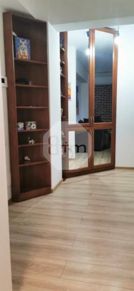 Apartament Semidecomandat, 2 Camere, 70 mp, Zona Baza Sportiva Gheorgheni !