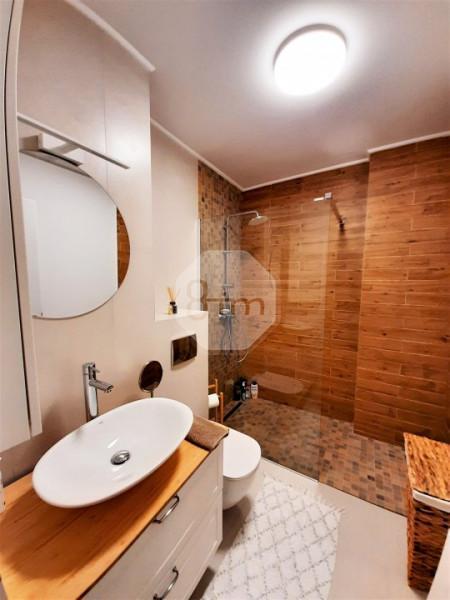 Apartament Ultrafinisat | 2 Camere | 52 mp | Terasa 10 mp | Zona OMV !