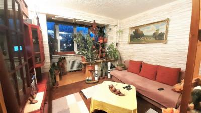 Vanzare Apartament 2 Camere, Semidecomandat, 47 mp, Zona Interservisan !
