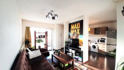Vanzare Apartament   2 Camere   51 mp   Garaj   Zona Lidl Buna Ziua!