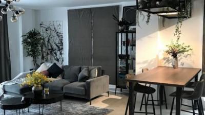 Vanzare Apartament Ultrafinisat, 2 Camere, 65 mp, parcare,  Zona Sigma !