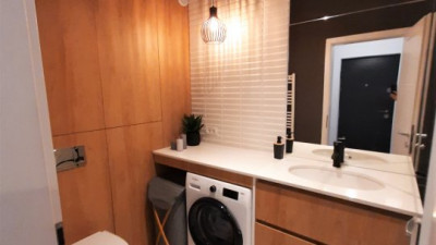 Apartament 2 Camere  | 50 mp | Parcare cu CF | Zona Colegiul Sigismund Toduta !
