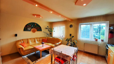 Apartament 3 camere   64 mp   Garaj   Zona BIG Manastur
