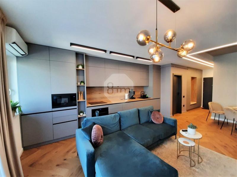 Apartament 3 Camere | 75,17 mp | Ultrafinisat | Terasa | Sopor