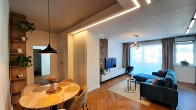 Apartament 3 Camere   75,17 mp   Ultrafinisat   Terasa   Sopor