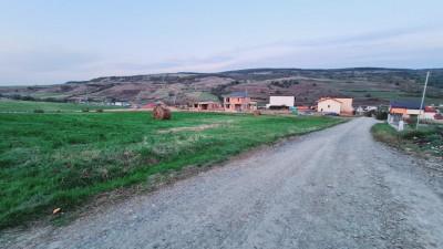 Teren generos pentru Casa Individuala | zona Brutariei, Popesti, com Baciu !