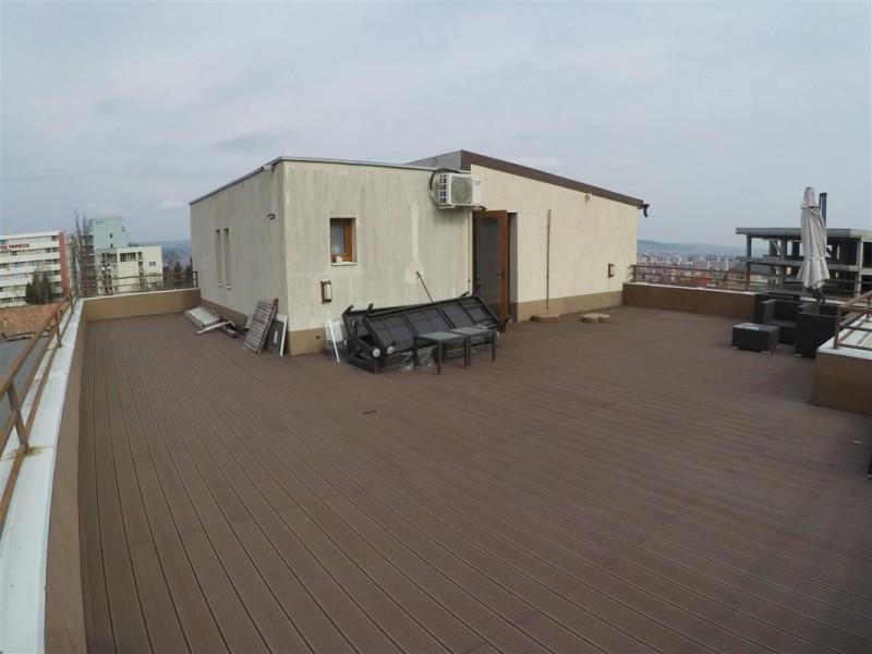Vanzare Apartament 4 camere Decomandat 194 mp Terase 119 mp zona Sigma!